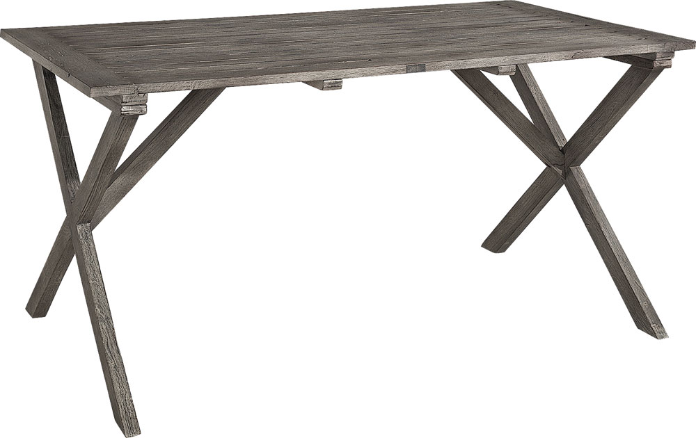 KEYWEST Diningtable Grey