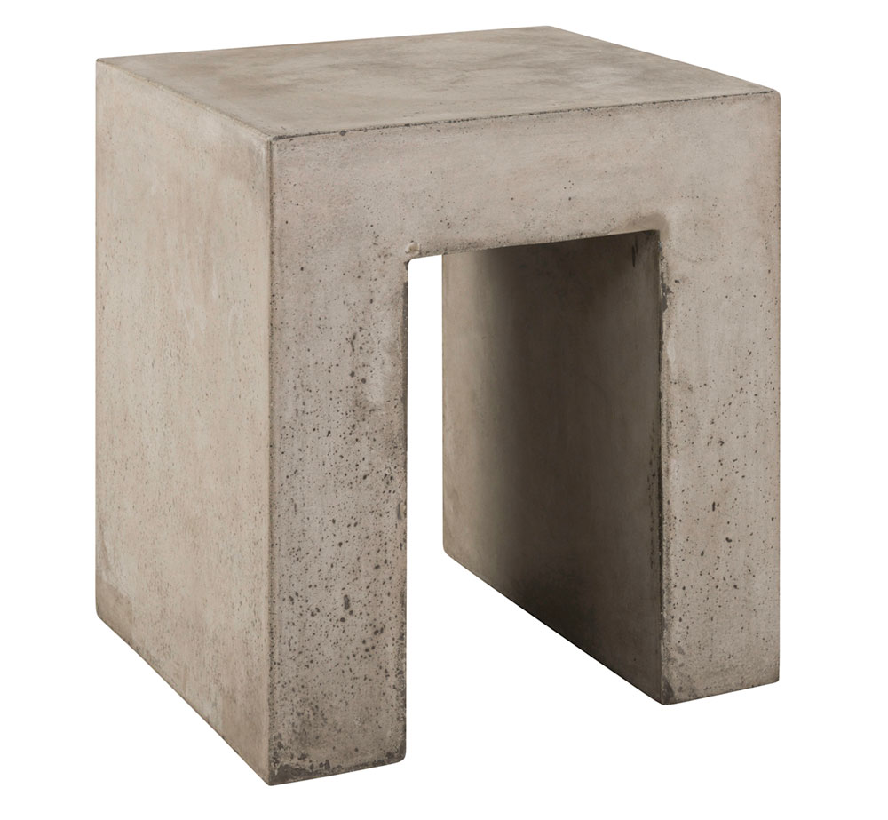 U-BLOCK Sidetable (HP)