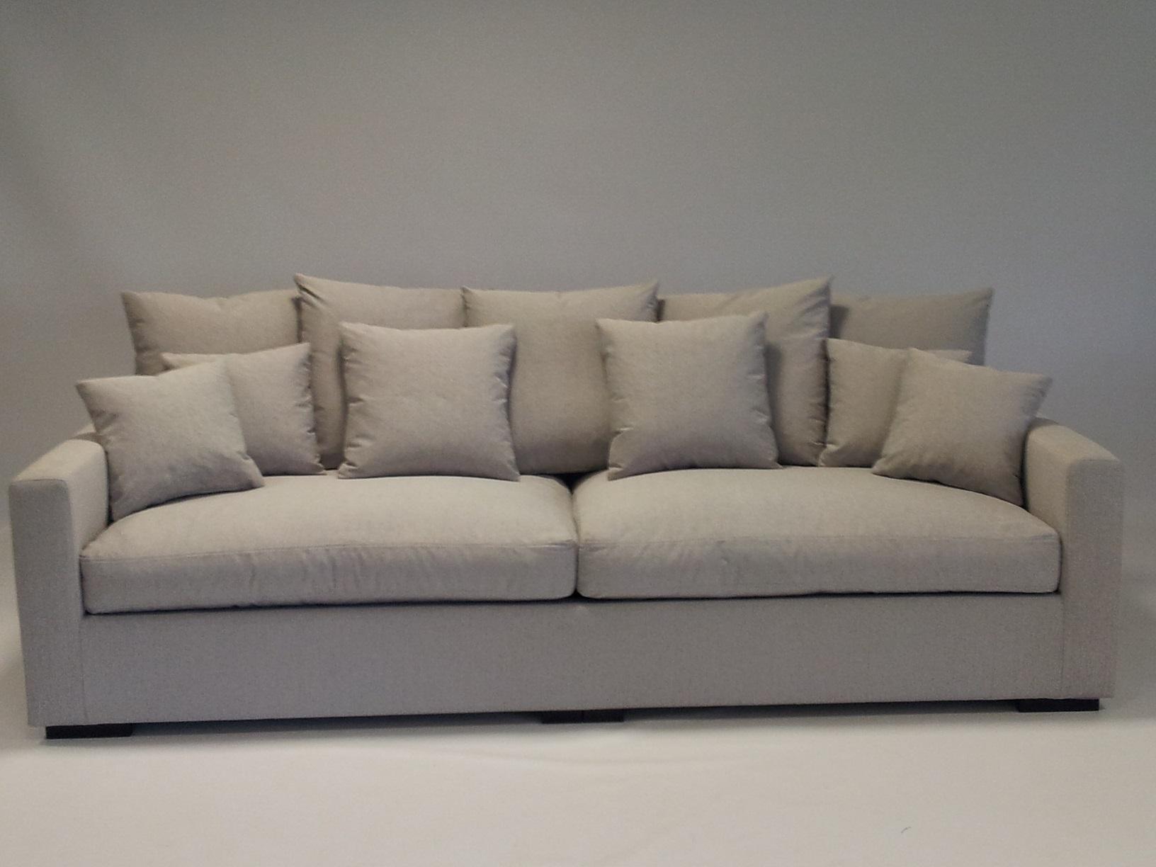 LEO 3-sits soffa