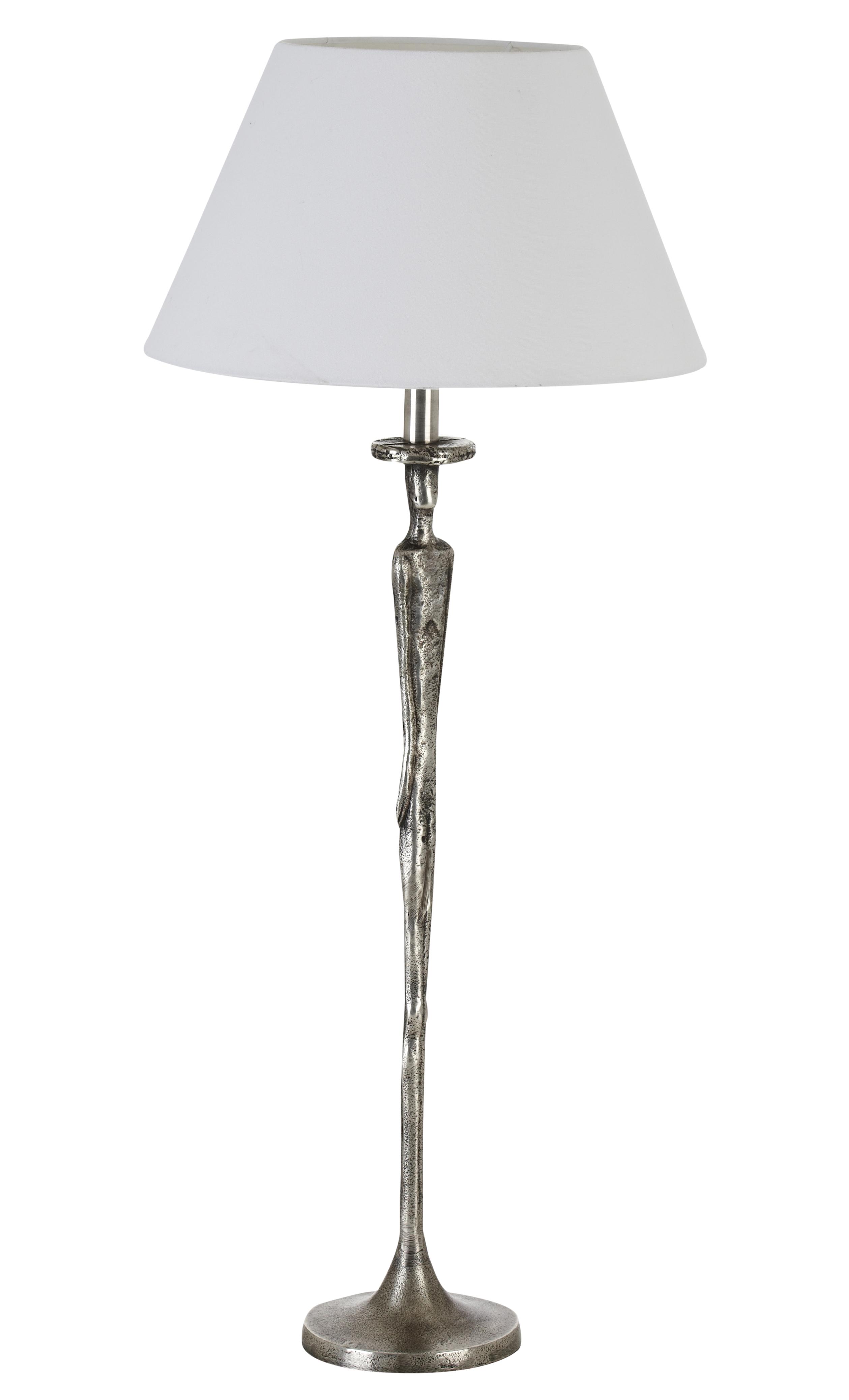 Lampfot THG
