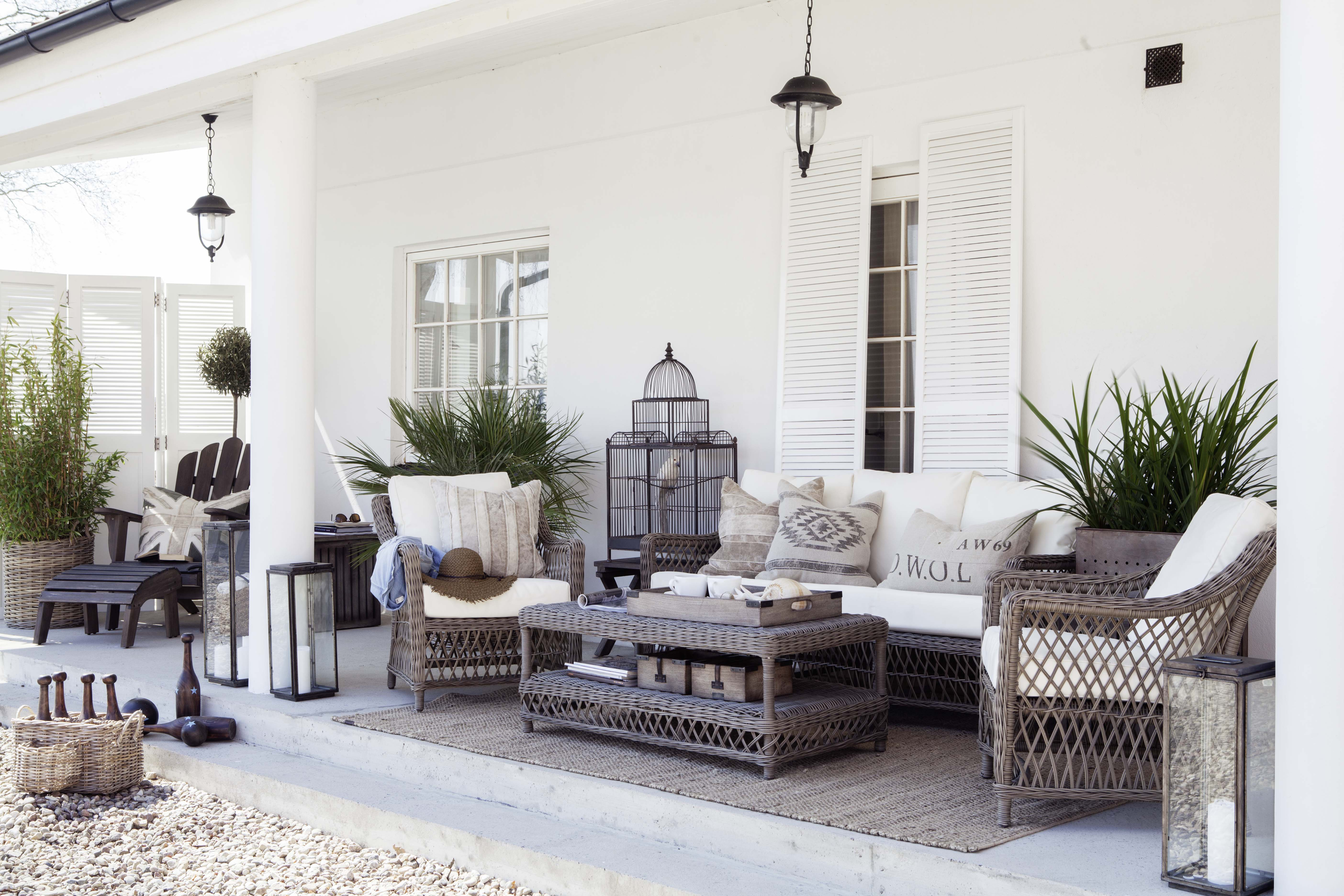 marbella utegrupp kampanj - annorlunda möbler