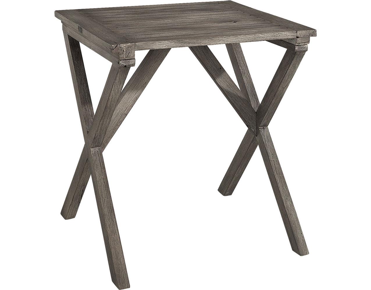 Bord för utomhusbruk Artwood - Annorlunda Möbler